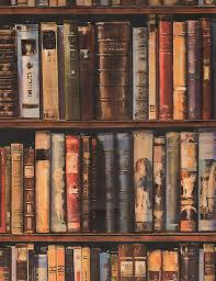 wallpaper that looks like bookshelves wallpaper that looks like books design decoration