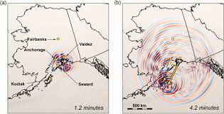 Alaska Time Zone Map by Why The 1964 Great Alaska Earthquake Matters 50 Years Later