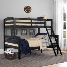 Bunk Beds  Full Over Futon Bunk Bed Metal Bunk Beds Full Over - Metal bunk beds with futon