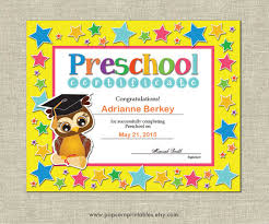 preschool certificates img0 etsystatic 054 0 8080913 il 570xn 7655932