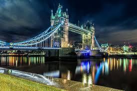 tower bridge london twilight wallpapers tower bridge wallpaper wallpapersafari