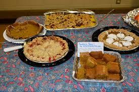 vegan thanksgiving feast photo gallery cufa wi
