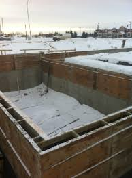 concrete and foundation services