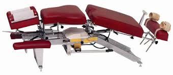 lloyd 402 flexion elevation table mcmanis stationary