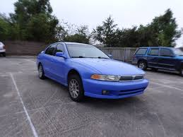 mitsubishi blue mitsubishi galant in louisiana for sale used cars on buysellsearch