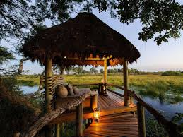 botswana u0027s mombo camp is the world u0027s best hotel business insider