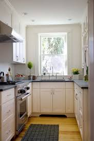 small kitchen design ideas budget kitchen design small kitchens on a budget white rectangle modern