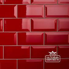 Red Tile Backsplash - red brick tile backsplash backsplash brick brick backsplash brick