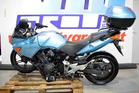 2007 honda cbf 600 right side fairing cover 64212 mera d000