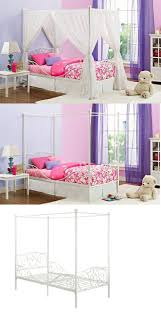 Buy Childrens Bedroom Furniture by Best 20 Canopy Beds For Girls Ideas On Pinterest Canopy For Bed