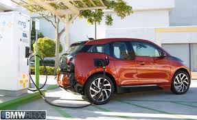 how to charge a bmw car battery how much does it cost to charge an electric car