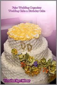 wedding cake balikpapan aneka wedding cake fajar wedding organizer balikpapan