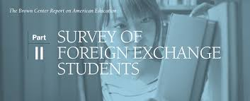 2017 brown center report on american education survey of foreign