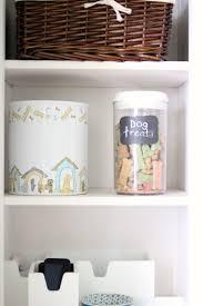 golden boys and me mudroom repurposed ikea hemnes bookshelves