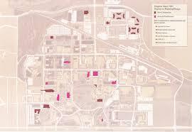 Iowa State University Map Isu Master Plan 2000 Supplimental Progess Update