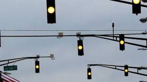 What Does A Flashing Red Light Mean Attention Drivers You Don U0027t Stop On A Flashing Yellow Light