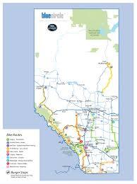 Calgary Alberta Canada Map by 10 Great Alberta Burgers 10 Great Alberta Rides