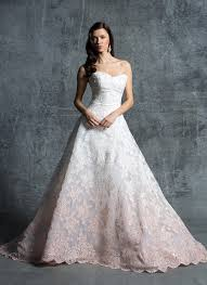 ombré wedding dress 25 of 2015 s best wedding dresses to fulfill the fantasies of