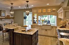 Country Kitchen Designs Layouts Country Kitchen Design Ideas Home Design Hay Us