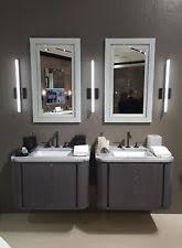 Designer Vanity Lighting Sonneman Contemporary Vanity Lighting Wall Fixtures Ebay