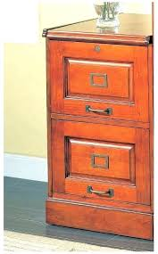 Wood Lateral Filing Cabinet 2 Drawer Cherry Wood Lateral File Cabinet Upandstunning Club