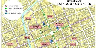 Penn State Parking Map Scott Fisher