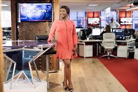 at work msnbc host joy reid on sprucing up her look for tv u2013 wwd