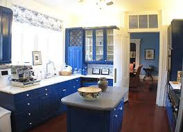 blue kitchen cabinets ideas royal blue kitchen design carved wood kitchen cabinets
