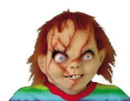 Halloween Costumes Chucky Men U0027s Chucky Costume Costumes