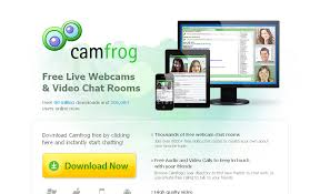 Free Live Webcam Chat Rooms by Top 10 Video Chat Apps For Android