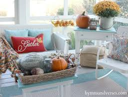 creepy plants and gleaming pumpkins my fall decor sweet cottage