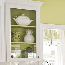 How To Put In Kitchen Cabinets Style Secrets For Eat In Kitchens Glass Front Cabinets Kitchen