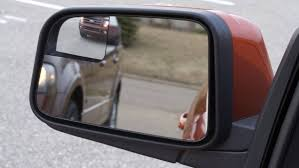Best Place For Blind Spot Mirror Do You Have Your Car U0027s Mirrors Set Up Correctly The Globe And Mail