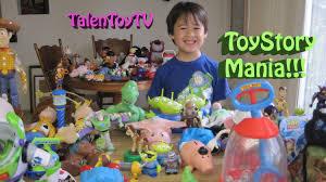 story mania my disney pixar story collection