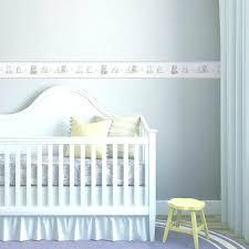 frise chambre bébé garçon frise murale chambre bebe frise adhesive pour la chambre du bacbac