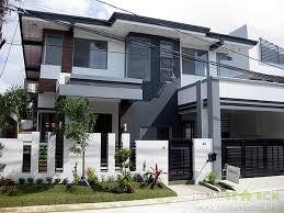 five bedroom houses beautiful modern five bedroom house designs for kitchen