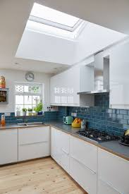 Small Kitchen With Reflective Surfaces 48 Best Home Extensions Images On Pinterest What Is A Small And