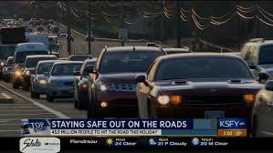 south dakota officials give tips on driving safety during
