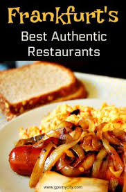 cuisine 10000 euros frankfurt s best authentic restaurants
