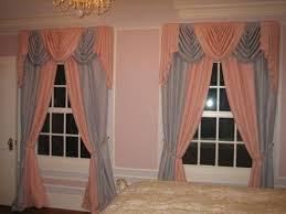 Long Window Curtain Ideas Double Window Curtain Ideas Mesmerizing Best 25 Double Window