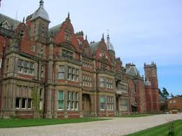 englefield house berkshire barely there beauty a bear wood berkshire was completed in 1874 at a cost of 120 000