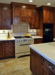 Travertine Tile For Backsplash In Kitchen - interior travertine tile backsplash beautiful stove backsplash