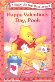 happy valentine u0027s pooh valentine u0027s books