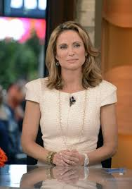 how to cut your hair like amy robach amy robach s breast cancer screening roils debate over procedure
