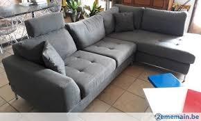 beau canapé d angle beau canapé d angle marque fly a vendre 2ememain be