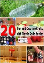 membuat kerajinan yg unik 20 kerajinan tangan unik dari botol bekas plastik sarungpreneur