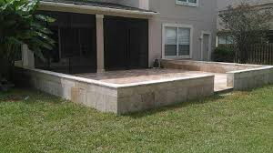 Sub Base For Patio by Paver Install And Repair