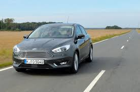 2015 ford focus reviews and rating motor trend