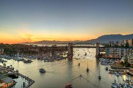 Seeking Vancouver Why Vancouver Is The Home Base For Travellers Seeking