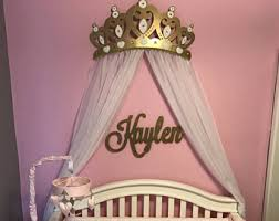 Bed Crown Canopy Bed Crown Etsy